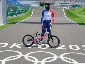 Bikin Bangga! Sepeda Buatan Indonesia Dipakai Di Olimpiade Tokyo 2020