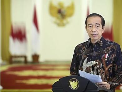 PPKM Jawa-Bali Diperpanjang Lagi Sampai 6 September 2021