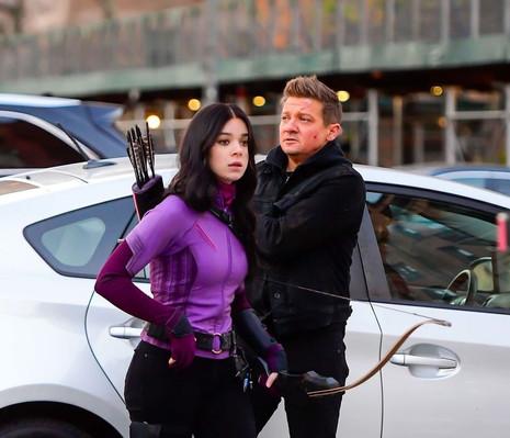 Belum Genap Sehari, Trailer 'Hawkeye' Udah Ditonton Sebanyak 8 Juta Viewers!