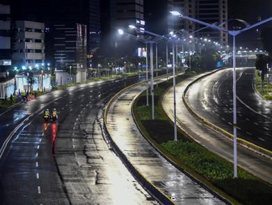 Crowd Free Night Bakal Diberlakukan Di Jakarta. Apa Sih Itu?