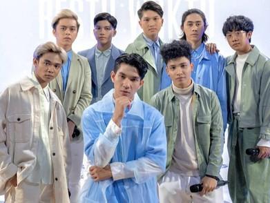 Boy Group UN1TY Rilis Music Video 'Baby' Garapan YouTuber Aulion