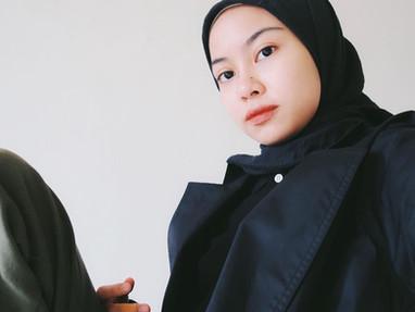Tsana Ngaku, Sempat Meneteskan Air Mata Di Episode Terbaru Podcast Dari Sana