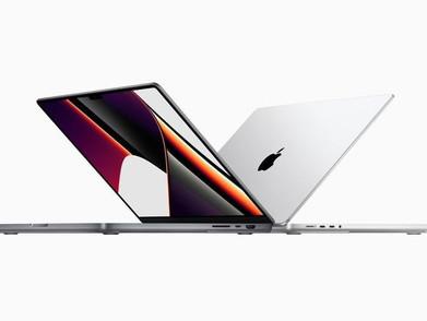 Apple Luncurkan Macbook Pro Terbaru Dengan Chipset Yang Lebih Canggih!