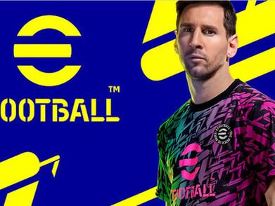 Ganti Nama Jadi eFootball, PES Bersiap Jadi Game Free-To-Play