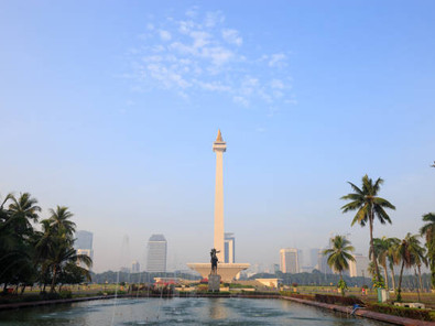 Formula E 2022 Resmi Bakal Digelar di Jakarta!