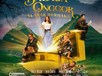 Podkesmas Luncurkan Drama Audio Blockbuster 'Balada Onggok Si Anak Durhaka' Bareng Spotify