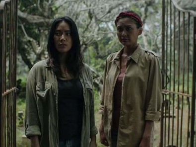 Netflix Bakal Tayangkan Film 'Perempuan Tanah Jahanam' Mulai Oktober 2021