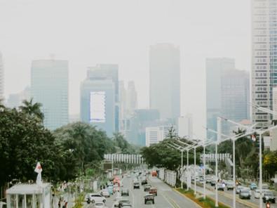Presiden Jokowi Dan Gubernur Anies Baswedan Divonis Bersalah Karena Polusi Udara