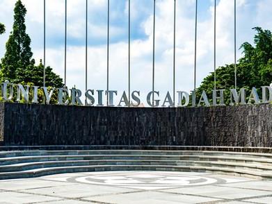 Keren! Universitas Gadjah Mada Jadi Tuan Rumah KRI 2021