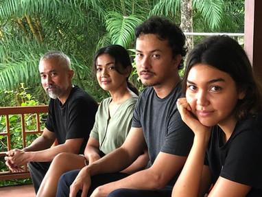 Nicholas Saputra Tampil Di Teaser Perdana Film 'Paranoia'