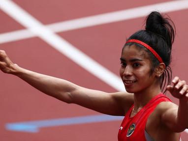 Berhasil Lolos Ke Babak Utama, Alvin Tehupeiory Gagal Ke Semifinal