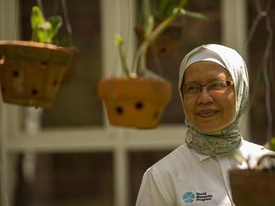 Wanita Indonesia Ini Masuk 100 Most Influential People of 2021 Majalah Time. Siapakah Dia?