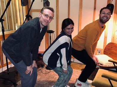 Honne Umumkan Kolaborasi Lagu Terbarunya Bareng NIKI