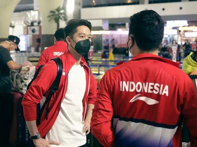 Tim Indonesia Berhasil Sapu Bersih Rusia di Piala Sudirman 2021
