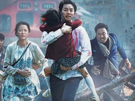 Film Remake 'Train to Busan' Garapan Timo Tjahjanto Bakal Segera Tayang