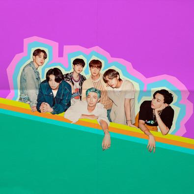 Brand Kopi Ini Bakal Jadi Reseller Merchandise BTS. Siapakah Dia?