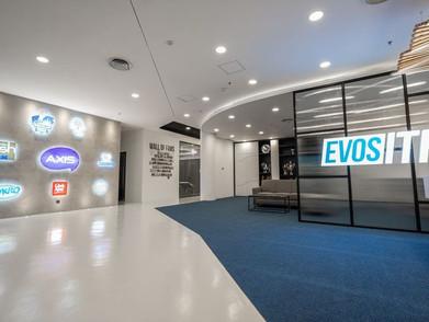 EVOS Esport Hadirkan Integrated Training Facility Terbarunya di Jakarta!