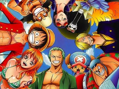 One Piece Bagikan 'Clue' Sebentar Lagi Bakal Tamat?