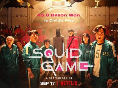 'Squid Game' Dituduh Plagiat Film Jepang 'As The Gods Will'. Ini Penjelasan Dari Sang Sutradara!