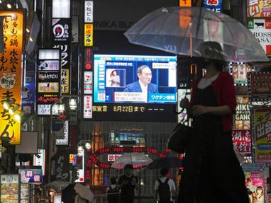 Olimpiade Tokyo, Tetap Berjalan Tanpa Adanya Penonton