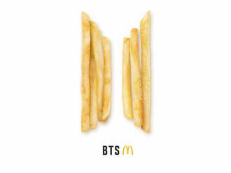 Gara-gara BTS Meal, McDonald's Untung 32 Triliun