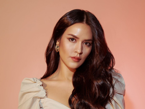 Raisa Kolab Bareng Rapper Kara Chenoa Di Lagu Terbarunya 'You Better Believe Me'