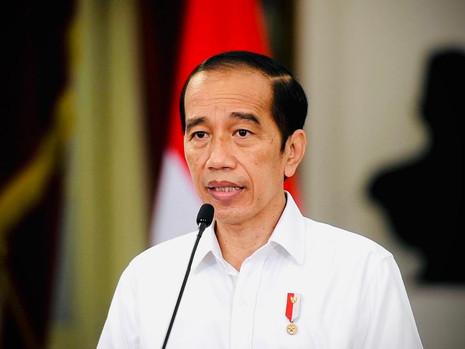 Profesor Singapura Puji Jokowi Sebagai Presiden Paling Jenius Di Dunia, Kalahkan Joe Biden
