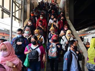 Indonesia Ada Di Posisi Terbawah Ketahanan Covid-19 Versi Bloomberg Bulan Juli