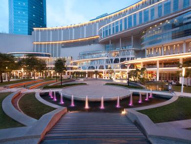 Jam Operasional Mall Diperpanjang Sampai Jam 21.00!