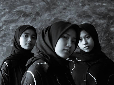 Band Asal Garut, Voice of Baceprot, Bakal Tampil Sepanggung Sama Slipknot Di Wacken Festival