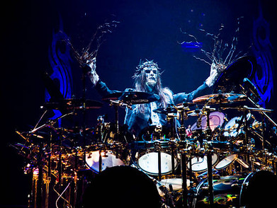 Joey Jordison 'Slipknot' Dikabarkan Meninggal Dunia