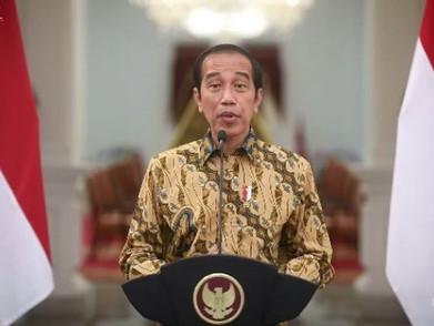 PPKM Jawa-Bali Turun Jadi Level 3, Diperpanjang Hingga 30 Agustus 2021