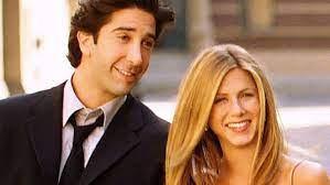 Jennifer Aniston dan David Schwimmer Dikabarkan Pacaran