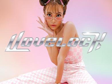 Audrey Tapiheru Akhirnya Kembali Bermusik Dengan Rilis Mini Album 'LoveLock'