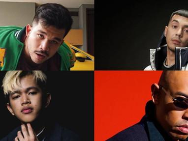A. Nayaka Bareng SonaOne dan YHB Sleepsalot Hadirkan 'Orang Lain' Versi Malaysia Remix