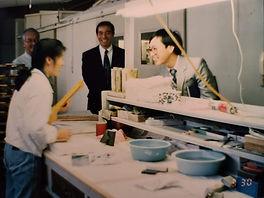 Hoshino Gakki Tama, workers.jpg