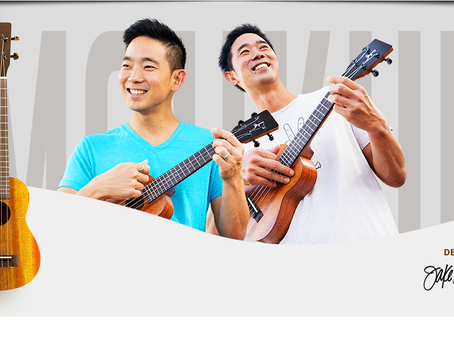 Sole distributor for Shima Ukulele