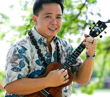Herb Ohta Jr's and Bruce Shimabukuro's official manager for China region.