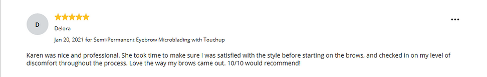 Reviews for Brows (1).png