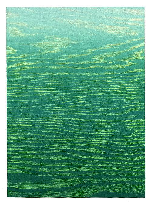 Emerald Sea 4