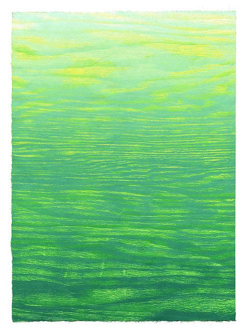 Emerald Sea 2