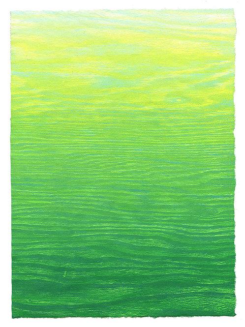 Emerald Sea 1