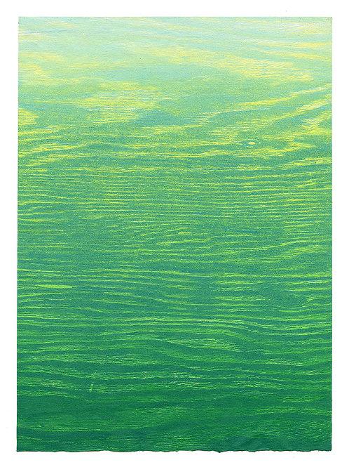 Emerald Sea 3