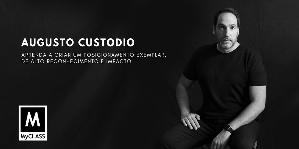 MasterClass com Augusto Custodio (1)