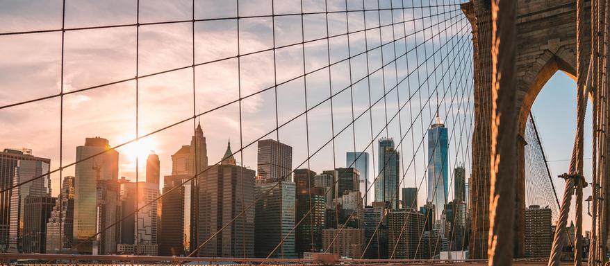 Nova York é cenário de campanha internacional da Dell Anno para 2020, produzida por Augusto Custodio