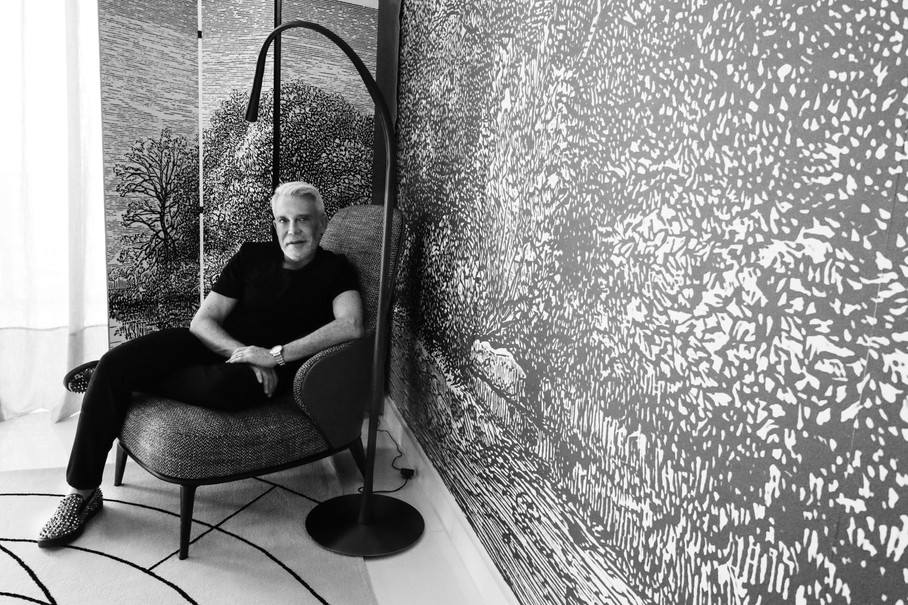 O vídeo em 2019 - Entrevista Léo Shehtman