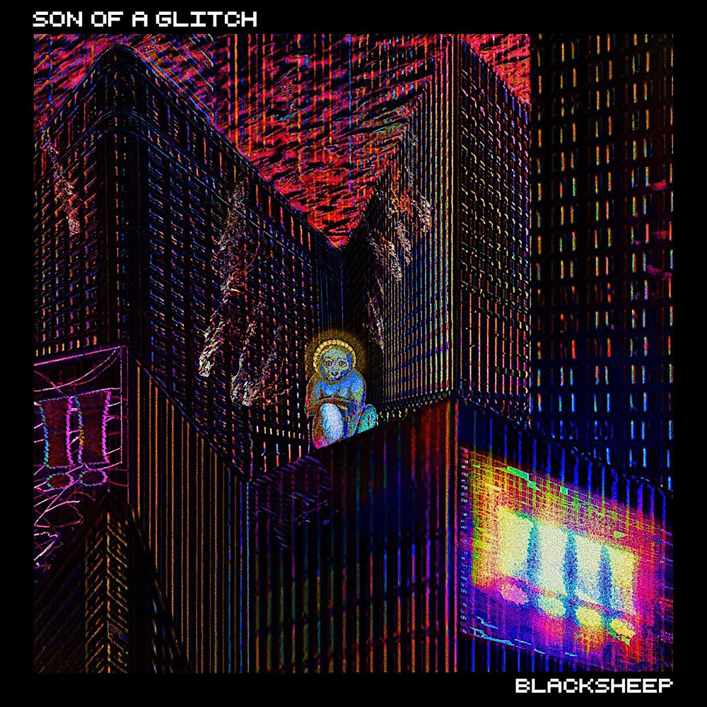 Cover art for Blacksheep's Son of a Glitch