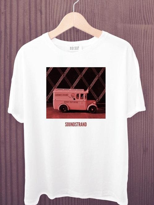 Soundstrand 'Van' T Shirt