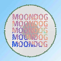 Logo for Moondog