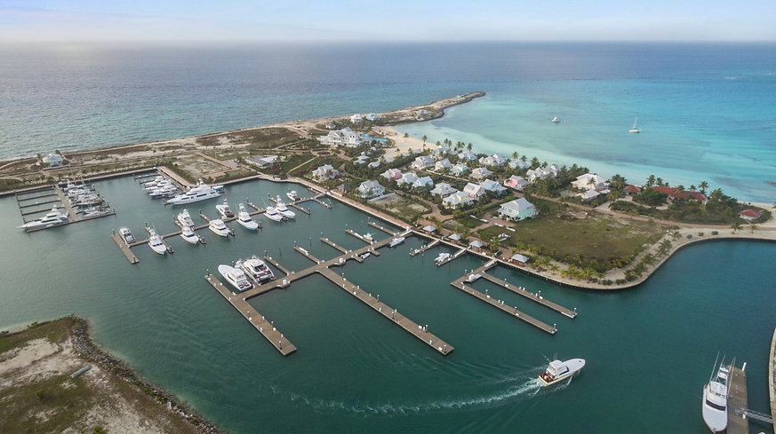 Chub Cay Marina